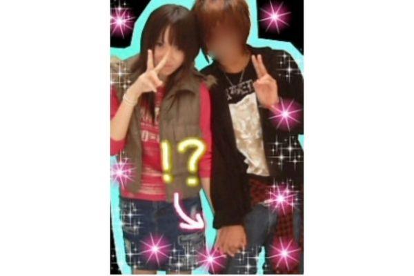 松井咲子は結婚してる!?山里良太との噂や関係は!?元彼との黒歴史がヤバイ!-2