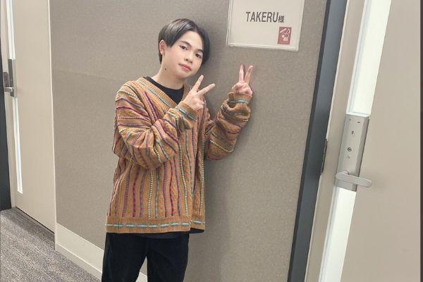 TAKERU(ダンサー)と三浦大知の現在の関係は?評価されている理由がヤバい!-2
