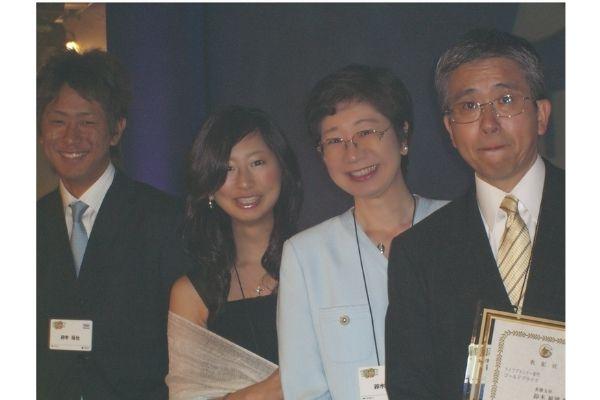 【画像有り】鈴木琢也の父親の会社はジブラルタ生命!?年間2億稼いだ実績がヤバイ!-3
