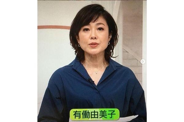 近江友里恵の退職の理由は?フリーに転身して帯番組のメインキャスター!?-2