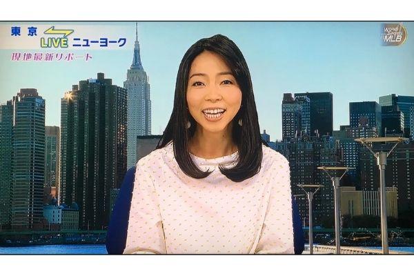近江友里恵の退職の理由は?フリーに転身して帯番組のメインキャスター!?