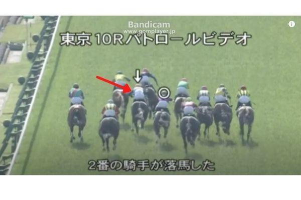 【動画】岩田康誠は後藤浩輝を2度も落馬させていた!?一度もお見舞いに行かなかった事実がヤバい!-10