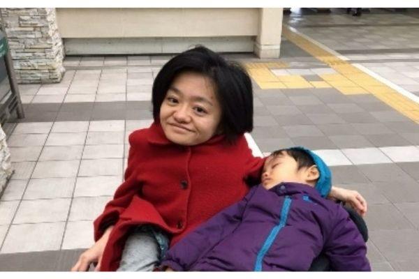 伊是名夏子の子作り方法がすごい!自然妊娠から出産までの経緯まとめ!-2