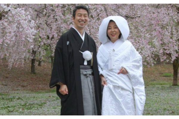 室井佑月と米山隆一の馴れ初めは?3ヶ月のスピード婚で現在は別居!?-2