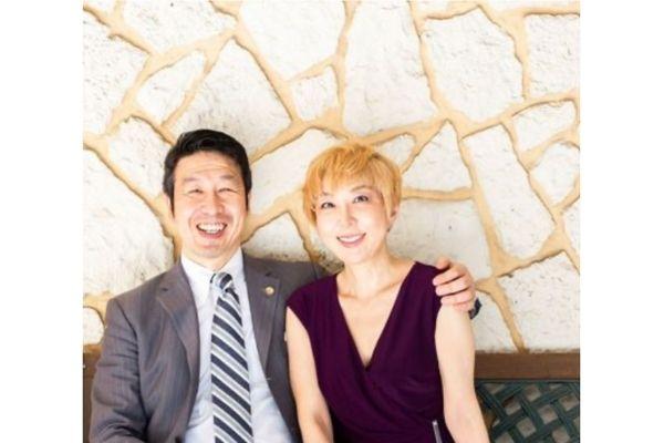 室井佑月と米山隆一の馴れ初めは?3ヶ月のスピード婚で現在は別居!?