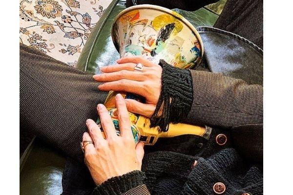 常田大希が結婚すると噂されている理由4つ!薬指につけられた指輪が意味深!-5
