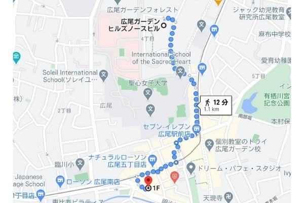 有吉弘行と夏目三久のマンションはどこ?広尾のマンションで確定か!?-10