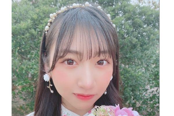 HKT48 後藤陽菜乃