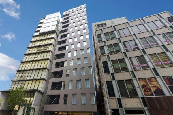 ベストウェスタンプラスホテルフィーノ大阪北浜