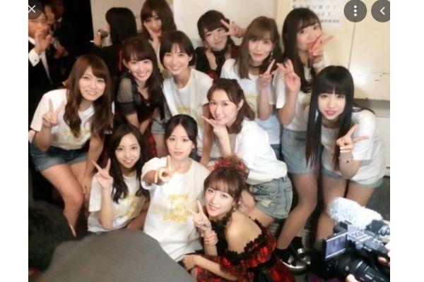 AKB48,集合写真