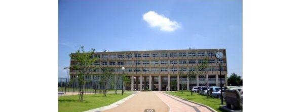 金沢錦ヶ丘高校