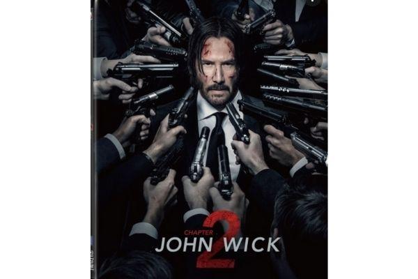 嘘喰い,ジョン・ウィック,似てる