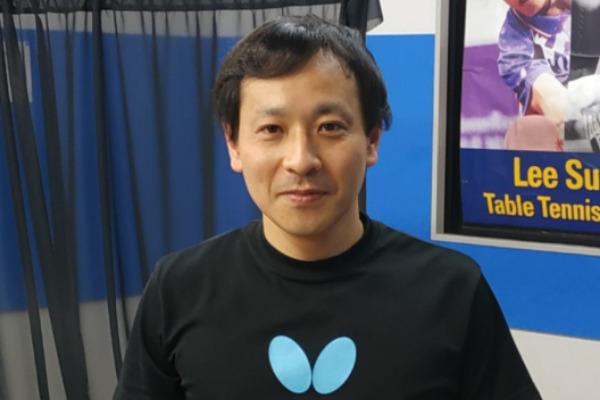 伊藤美誠,父親