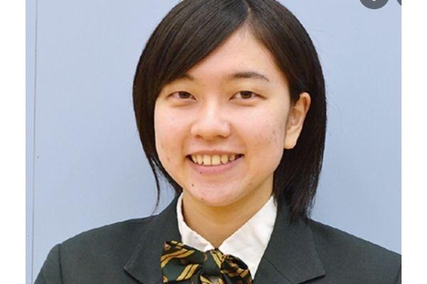 石川佳純,妹,高校生