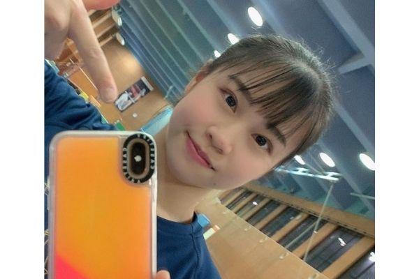 杉原愛子,かわいい