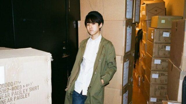 小山田米呂