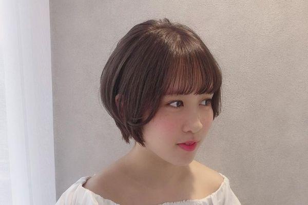 平野美宇,ブリーチ
