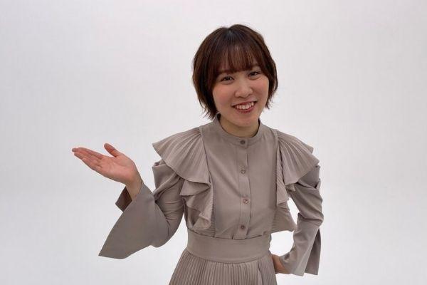 平野美宇,茶髪