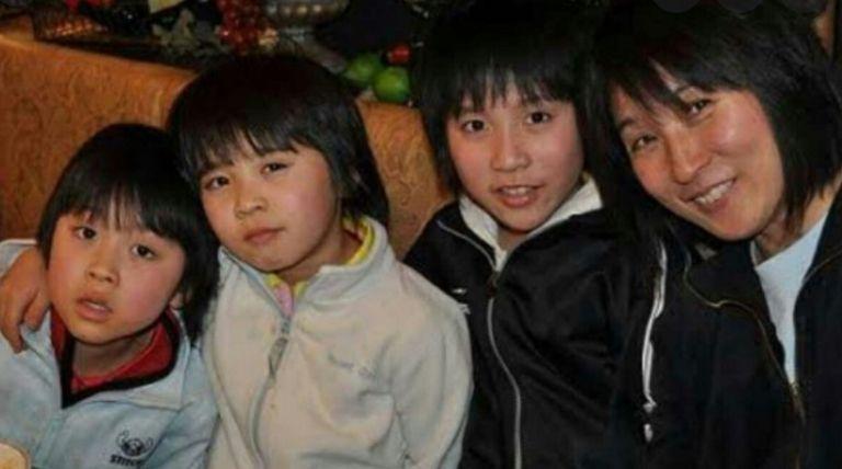 平野美宇,妹,亜子